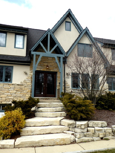 Hinsdale Single Family Home For Sale: 705 Chestnut Street