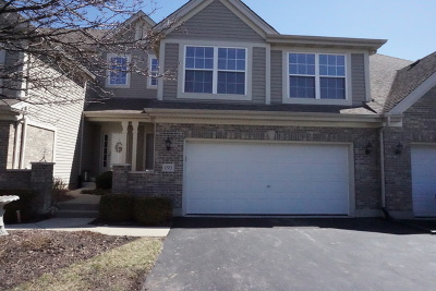 Oswego Condo/Townhouse Price Change: 193 River Mist Drive