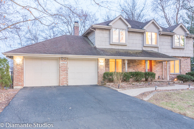 Cress Creek Single Family Home For Sale: 1040 Royal Bombay Court