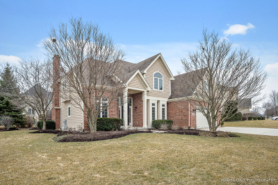 Batavia Single Family Home Contingent: 1208 McClurg Drive