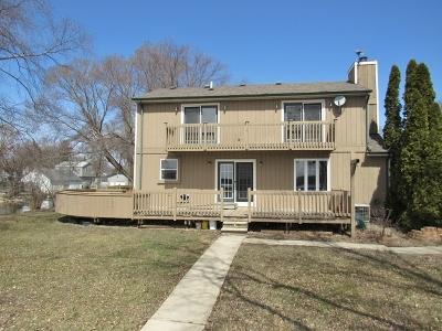 Fox Lake Single Family Home For Sale: 13 Scenic Lane