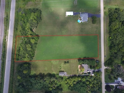 Residential Lots & Land For Sale: 13936 High Road
