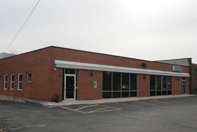 Wheaton Commercial For Sale: 1811 North Main Street