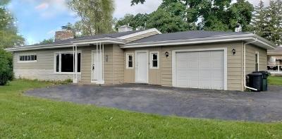 Glen Ellyn Single Family Home For Sale: 1s675 Rt 53