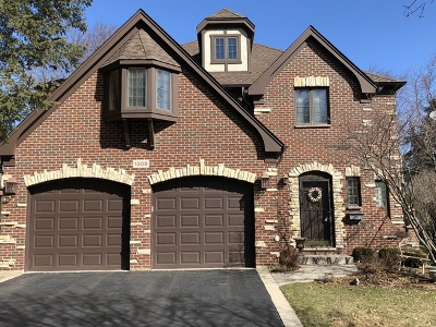 Arlington Heights Single Family Home For Sale: 1306 East Mayfair Road