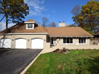 Glen Ellyn Single Family Home For Sale: 23w066 Kings Court