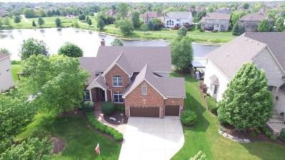 Naperville Single Family Home Price Change: 2816 Mistflower Lane