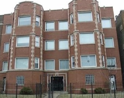 Chicago Condo/Townhouse For Sale: 6720 South Paxton Avenue #3N