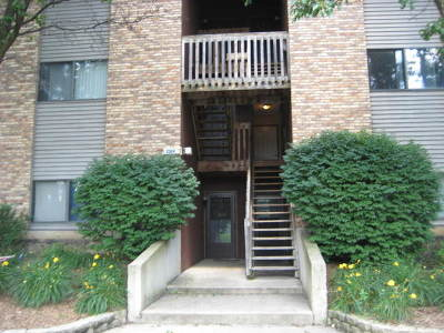 Elgin Condo/Townhouse For Sale: 2364 South Street #B