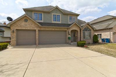 Elmhurst Single Family Home For Sale: 682 West Mary Court