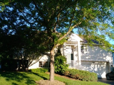 Cary Condo/Townhouse For Sale: 282 New Haven Drive