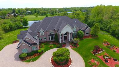 Barrington Single Family Home For Sale: 414 County Line Road