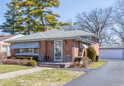 Villa Park Single Family Home For Sale: 441 South Riverside Drive