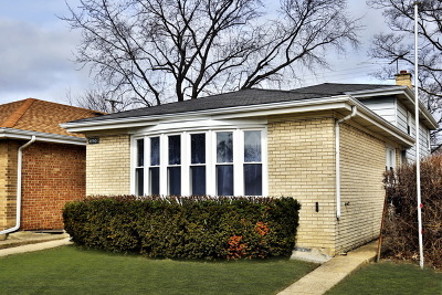 Skokie Single Family Home Contingent: 3830 Main Street