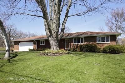 Elgin IL Single Family Home New: $260,000