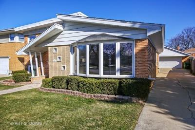 Westchester Single Family Home Contingent: 10628 Preston Street