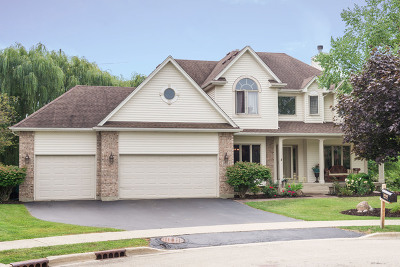 Dekalb Single Family Home For Sale: 3043 Wolf Court