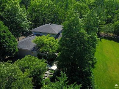St. Charles Single Family Home Contingent: 811 Wildrose Springs Drive