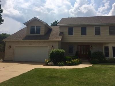 Shorewood Single Family Home For Sale: 501 Ravinia Drive