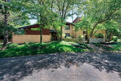 Oak Brook Single Family Home For Sale: 213 Indian Trail Road