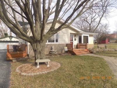 Crete  Single Family Home For Sale