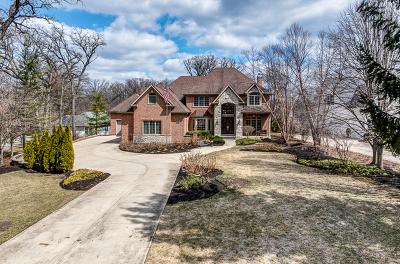 Wheaton Single Family Home For Sale: 2s307 Center Avenue