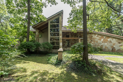 Oak Brook Single Family Home For Sale: 3111 Heritage Oaks Lane
