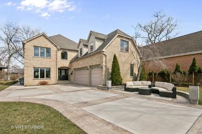 Elmhurst Single Family Home For Sale: 359 North Adele Street