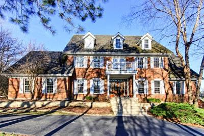 Barrington Single Family Home For Sale: 15 Rolling Hills Drive