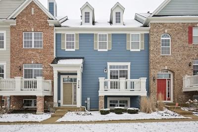Elgin Condo/Townhouse For Sale: 3146 Taunton Street