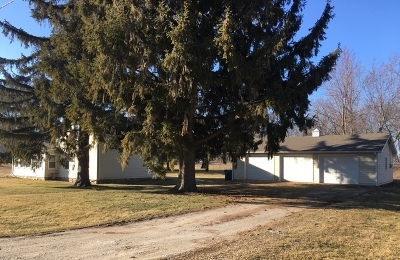 Maple Park Single Family Home For Sale: 701 Main Street