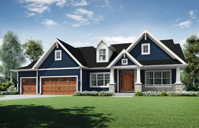 Plainfield Single Family Home For Sale: 12209 South Blair Street