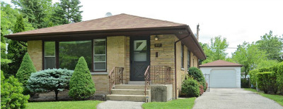 Highland Park Single Family Home For Sale: 597 Green Bay Road