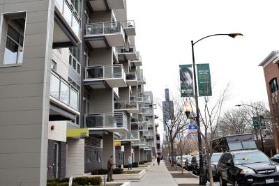 Rental For Rent: 1120 West Adams Street #2E