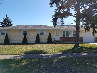 Hickory Hills  Single Family Home For Sale: 9035 South 87th Avenue