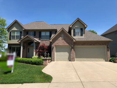 St. Charles Single Family Home For Sale: 3010 East Francis Circle