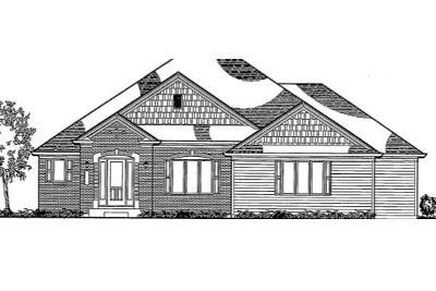 St. Charles Single Family Home For Sale: 5n343 South Ridge Lane