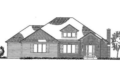 St. Charles Single Family Home For Sale: 5n628 Trail Ridge Drive