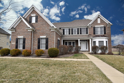 St. Charles Single Family Home For Sale: 3n743 East Laura Ingalls Wilder Road