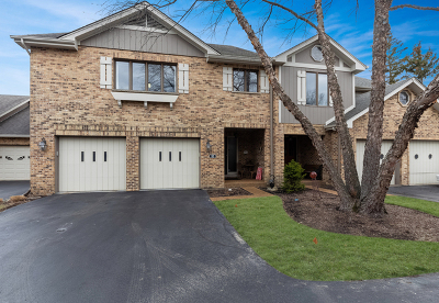 Bloomingdale Condo/Townhouse For Sale: 103 Country Club Drive