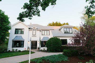 Geneva Single Family Home For Sale: 1517 Fargo Boulevard