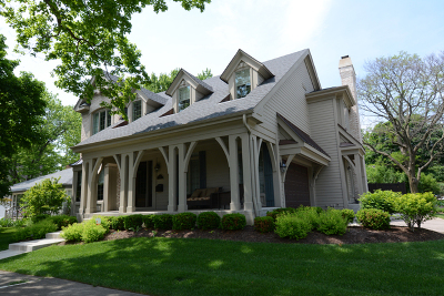 St. Charles Single Family Home For Sale: 316 Park Avenue