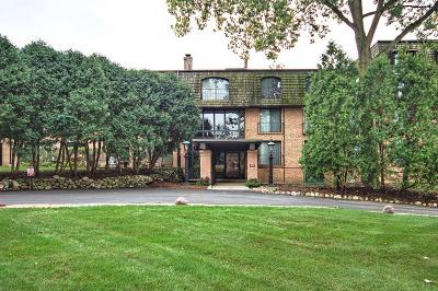Barrington  Rental New: 600 West Russell Street #204