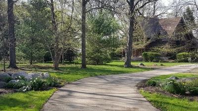 Warrenville Single Family Home Price Change: 27w126 Galusha Avenue