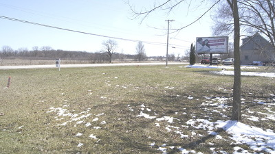 Mc Henry County Residential Lots & Land Re-Activated: Lot 13 East Wonder Lake Road