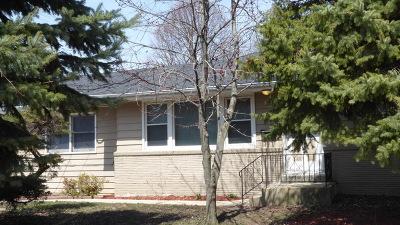 Joliet Rental For Rent: 1101 Winthrop Avenue