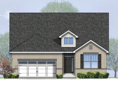Addison Single Family Home For Sale: Lot 43 Sunset Lane