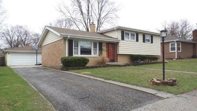 Lombard Single Family Home New: 641 South Lombard Avenue