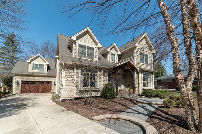 Wheaton Single Family Home New: 1112 Golf Lane