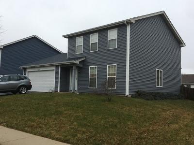 Plainfield Single Family Home New: 13653 South Jonesport Circle